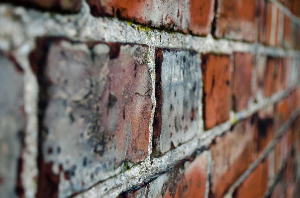 Brick, Wall, Architecture, Craft, Bricklayers, House