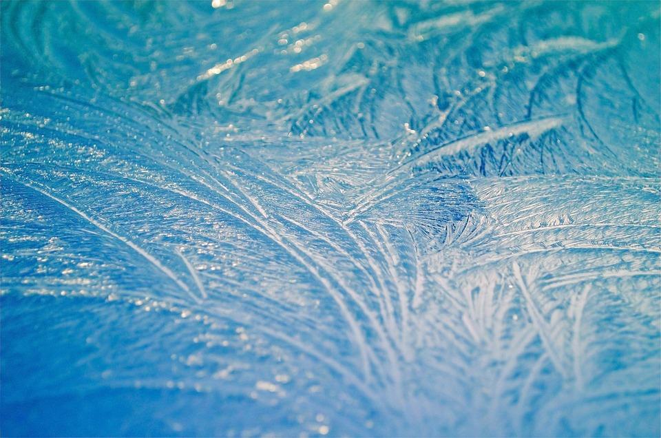 Morning Frost Ice 183 Free Photo On Pixabay