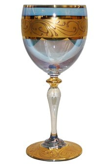 Wine, Glass, Cup, Goblet, Crystal, Drink