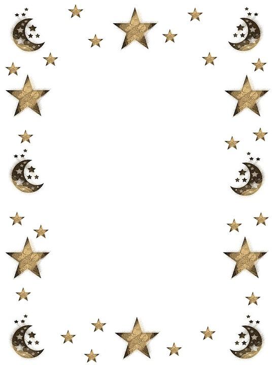 Hintergrund Schreibwaren Mond · Kostenloses Bild auf Pixabay