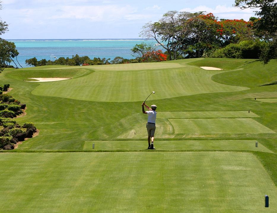 Best Public Golf Courses in America