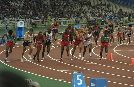 Olympics, 2004, Athens, Greece, 10