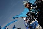 dancer, performer, elaborate