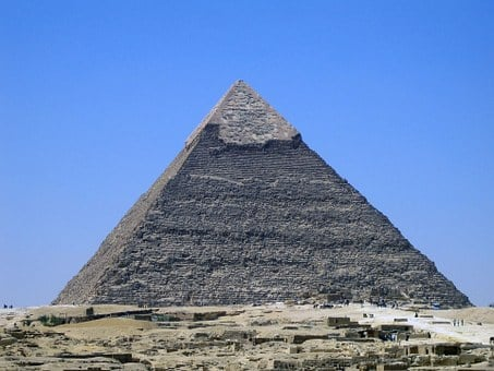 Ägypten, Pyramide, Kultur, Grab