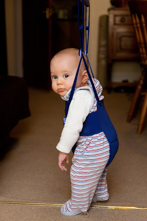 215948115 Baby Bounce Bouncer - Free photo on Pixabay