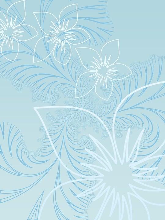 Flores Fondo Hoja 183 Imagen Gratis En Pixabay