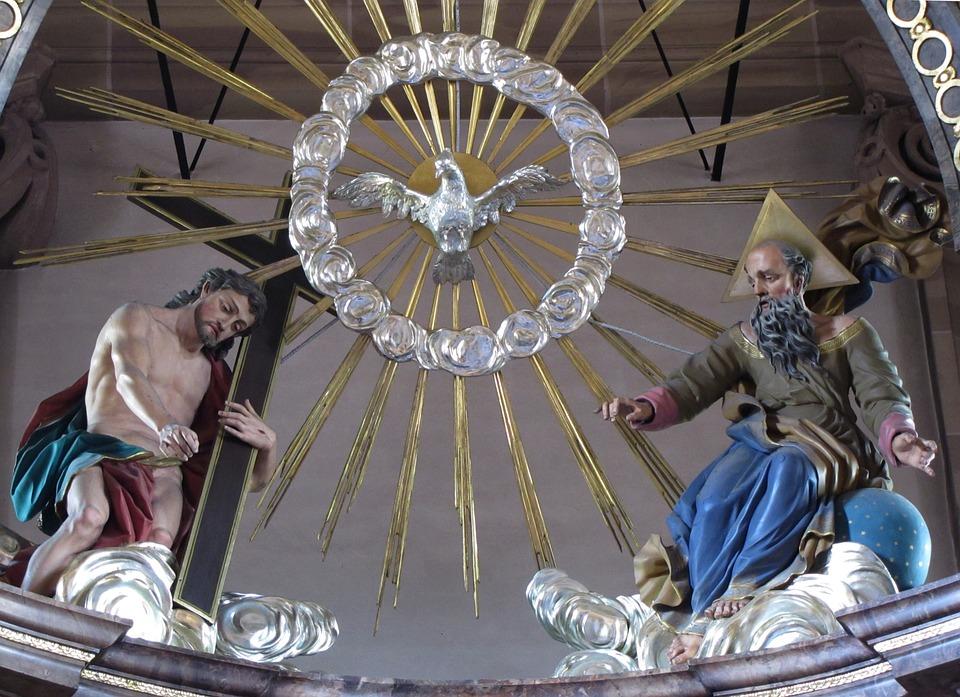 Francja, St Michel, Kościół, Katedra, Religii, Wiary