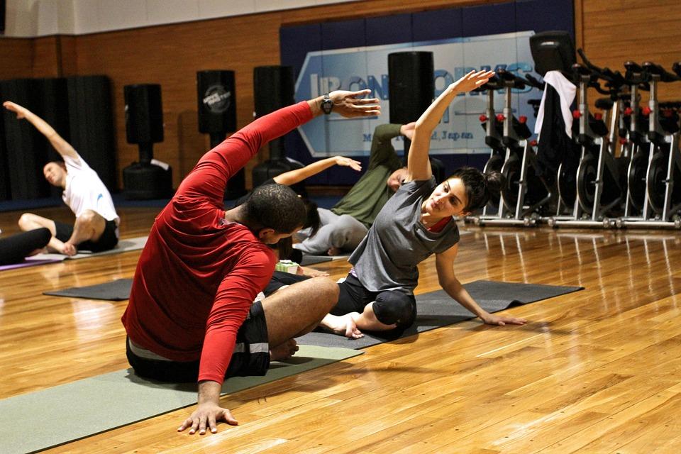 沒時間運動?四肢伸展操一次運動到全身肌肉 | Heho健康