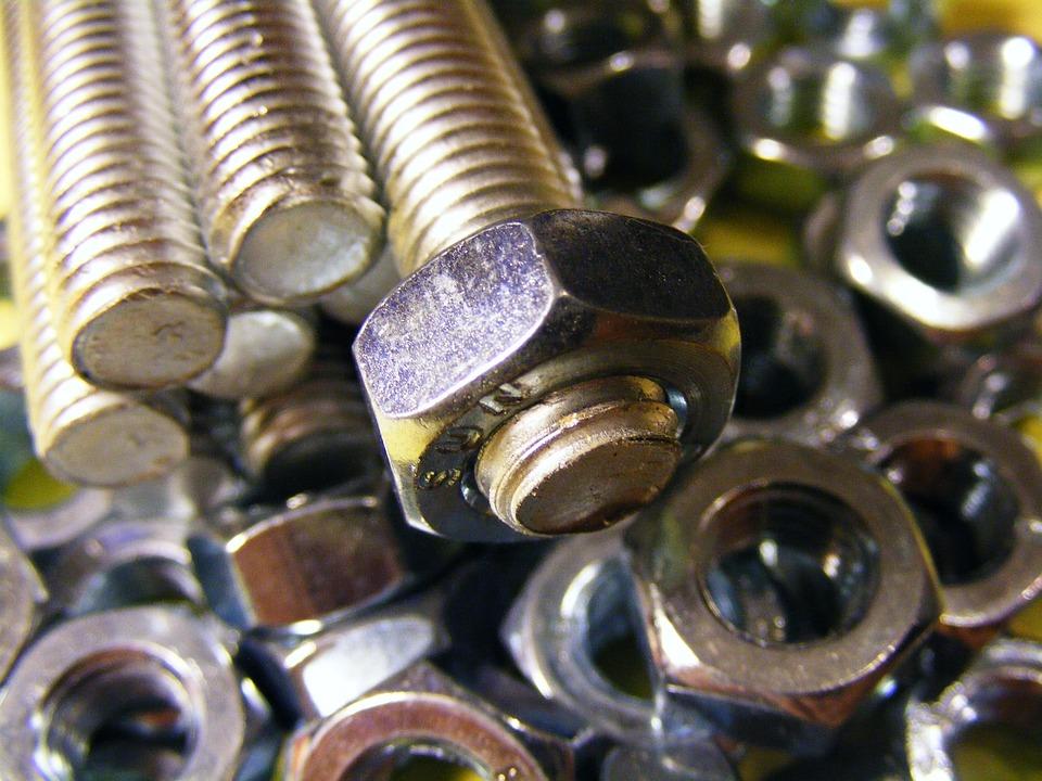 Nut Bolt Fasteners Manufacturer
