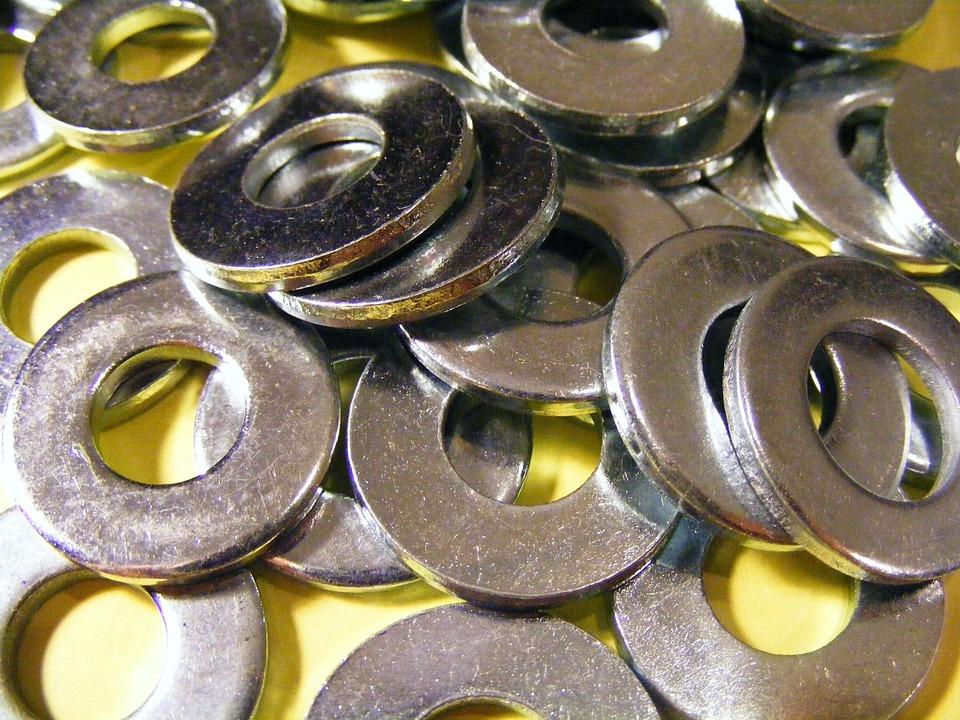 Screw Fasteners Manufacturer