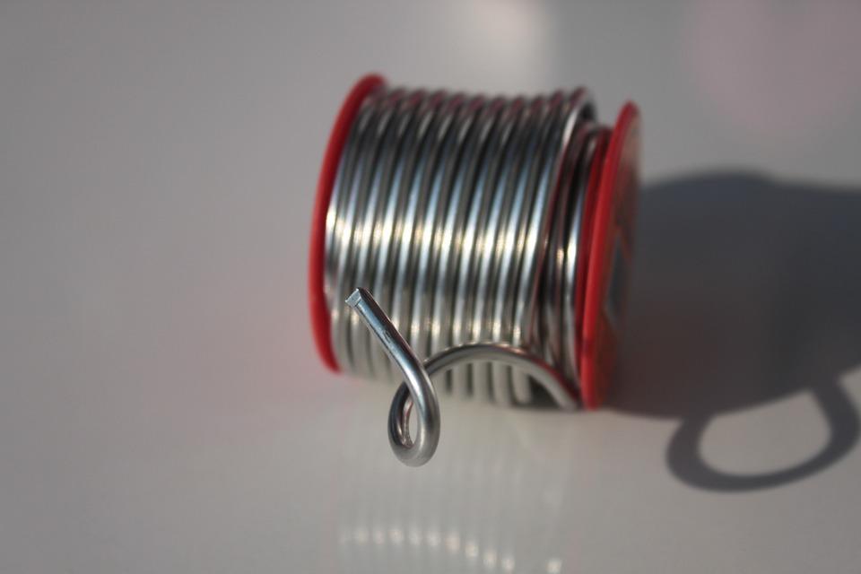 Super Kupfer Metall Silber - Kostenloses Foto auf Pixabay UE93