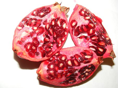 Anti-Aging, Fruit, Lythraceae