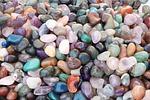 gemstone, minerał geologia, drogi