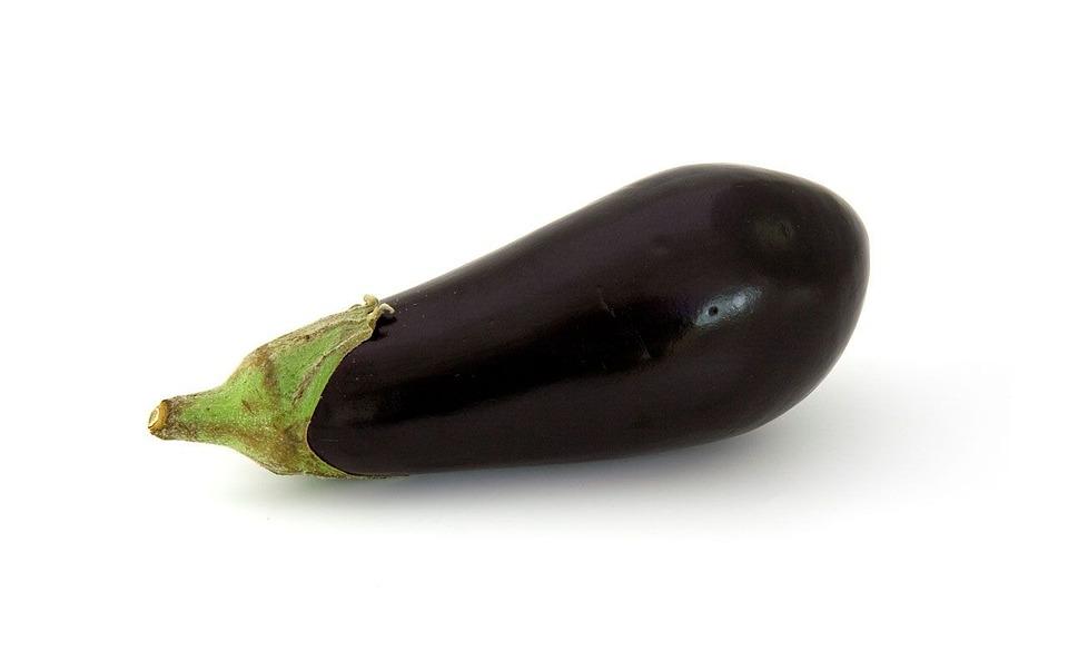 eggplant deutsch