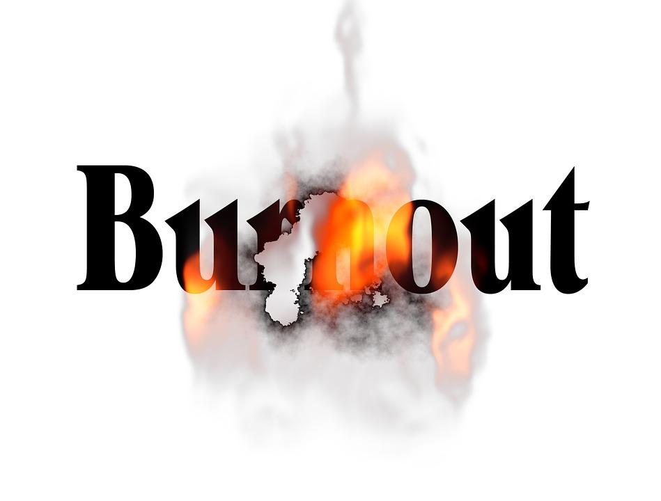 Burnout, Depressione, Depresso, Solitario, Solitudine