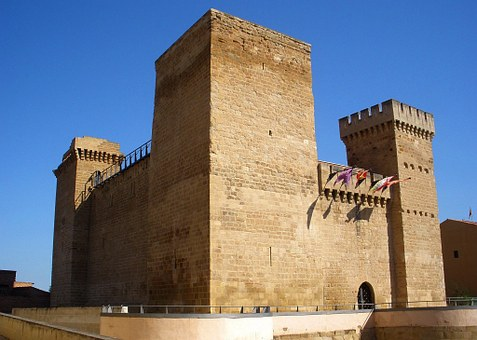 Castillo de Agoncillo La Rioja