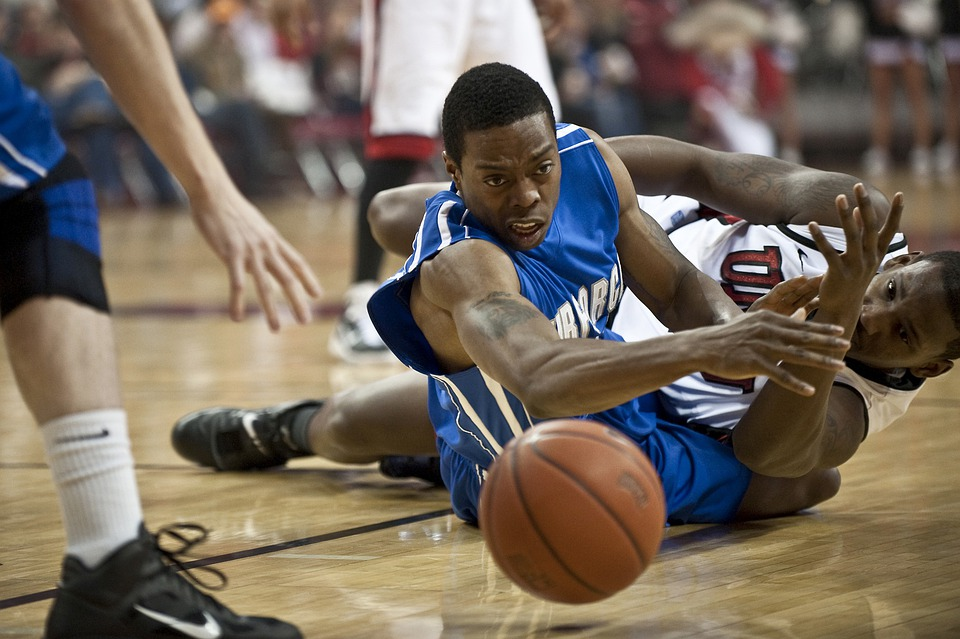 Basketball, Game, Sports, Competition, Athletics, Ball