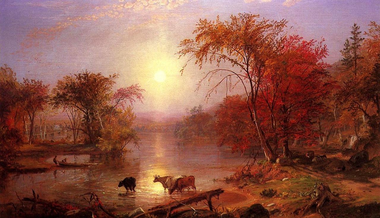 Albert Bierstadt Albert-bierstadt-91566_1280