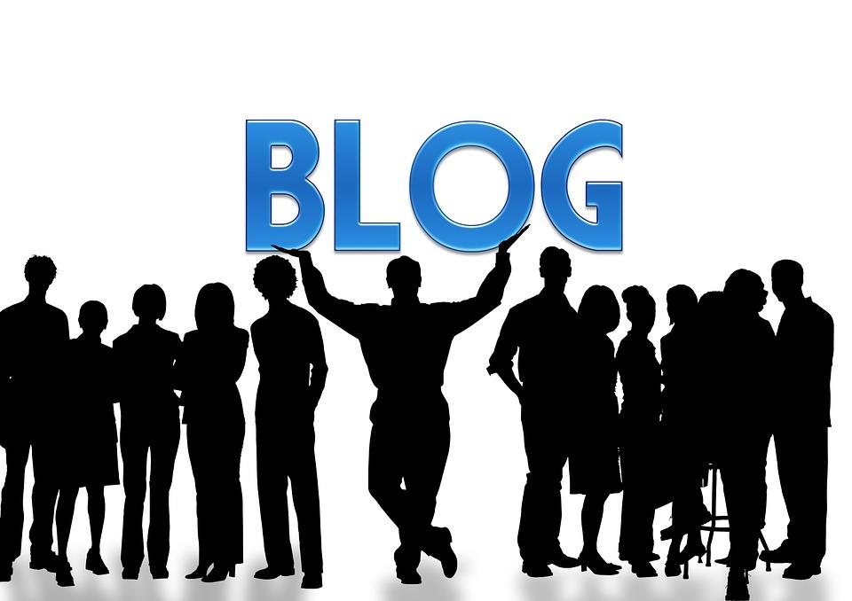 blog blogger together free image on pixabay