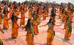 india, women