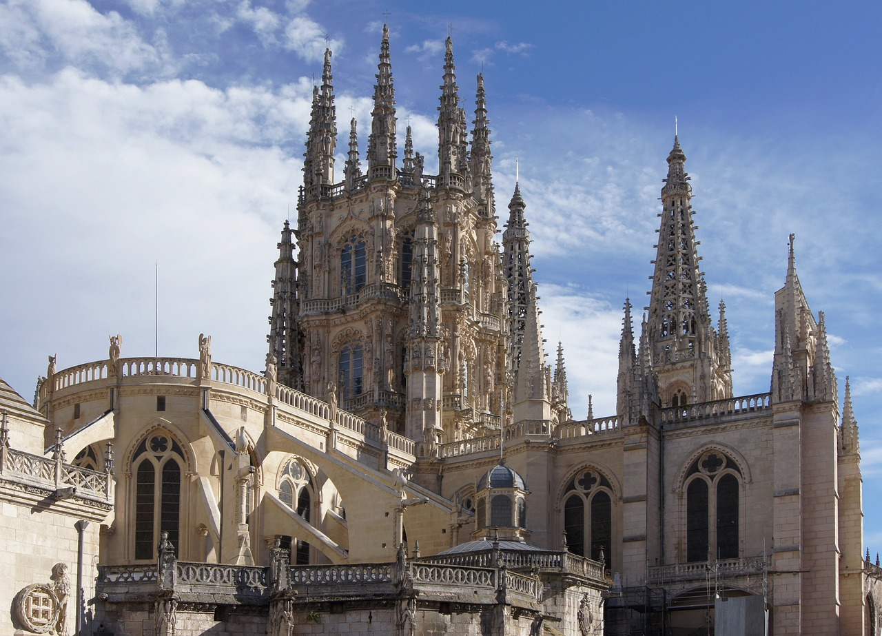 Cathedral of St. Mary, Things to Do in Burgos