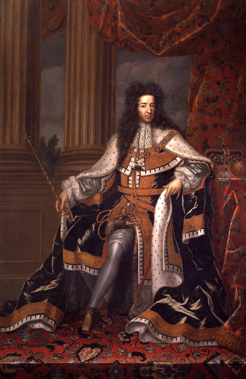 транспорта вильгельм оранский король англии розы, чашка