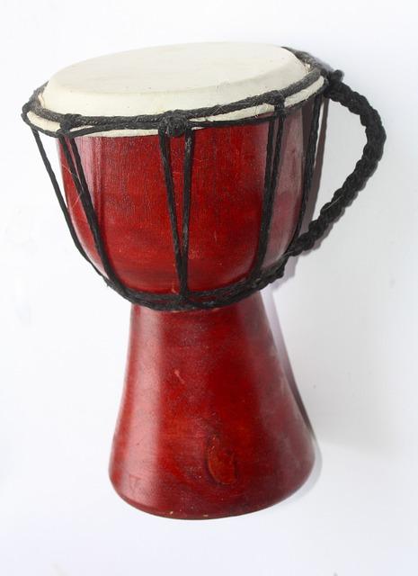 Free Photo Drum Musical Instrument Hand Drum Free