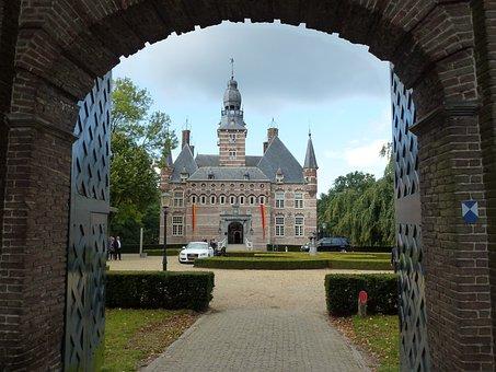 Wijchen, Nederland, Schilderachtig