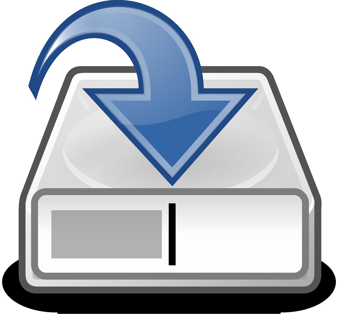 Как сделать значки для файла