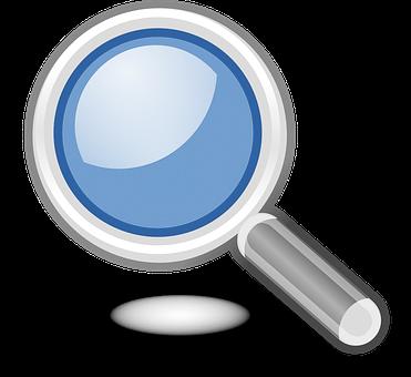 Lupa, Lense, Ampliar, Investigación