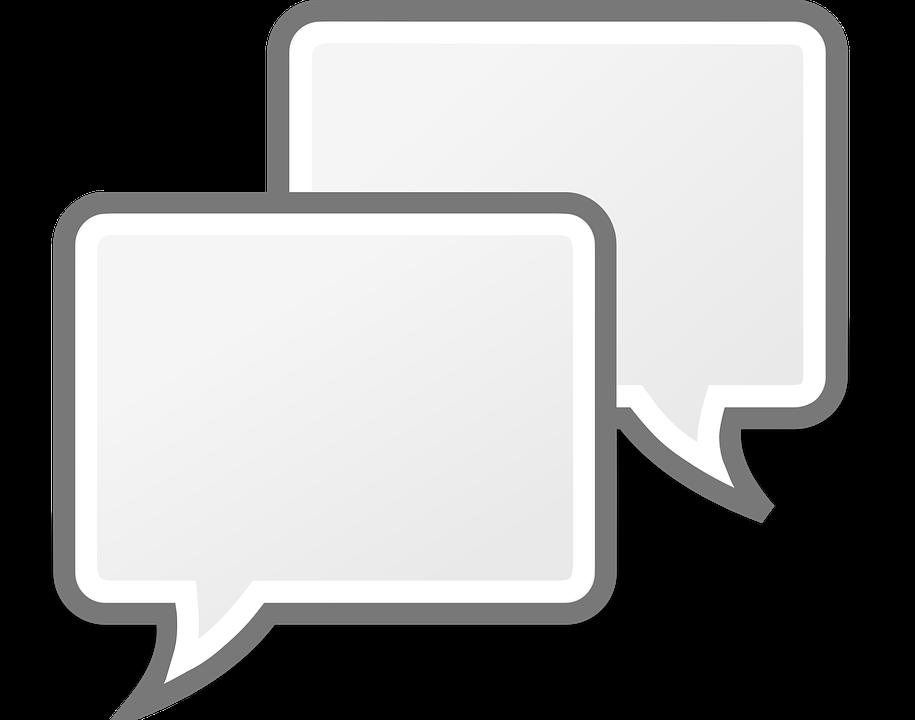 Коментари, Мнения, Говори, Приказки, Говорни Мехурчета