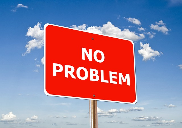 problem shield note street  u00b7 free image on pixabay