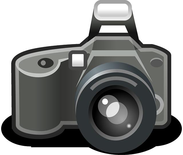 kostenlose vektorgrafik kamera foto digitalkamera. Black Bedroom Furniture Sets. Home Design Ideas