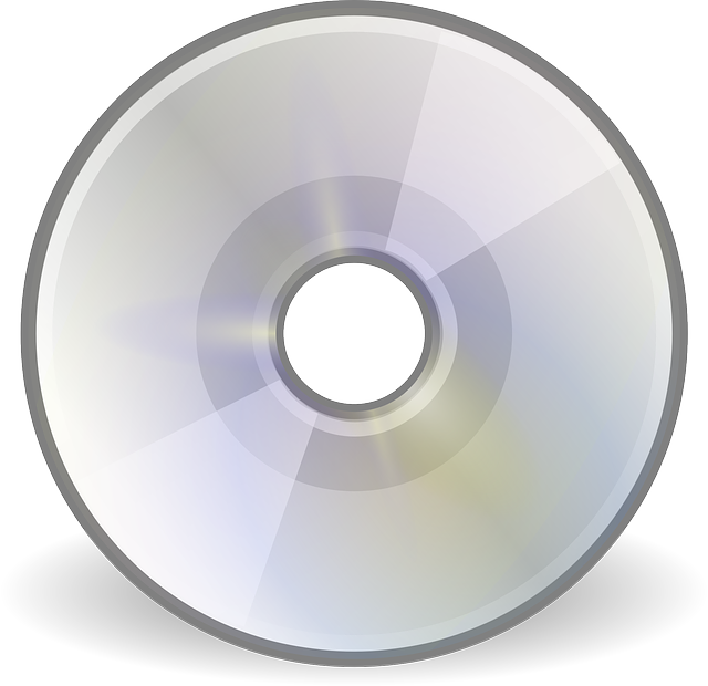 Cd Compact Disc Music 183 Free Vector Graphic On Pixabay