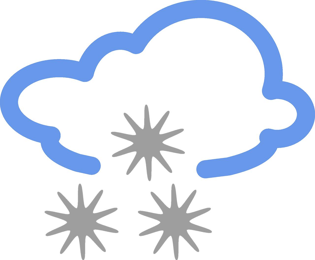 Рисунки символами первым снегом 7