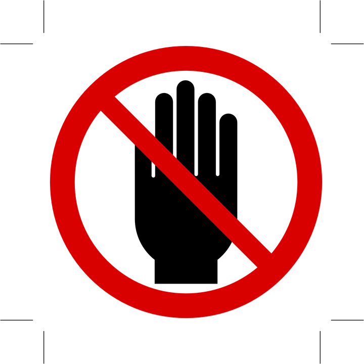 Not Allowed Images Pixabay Download Free Pictures