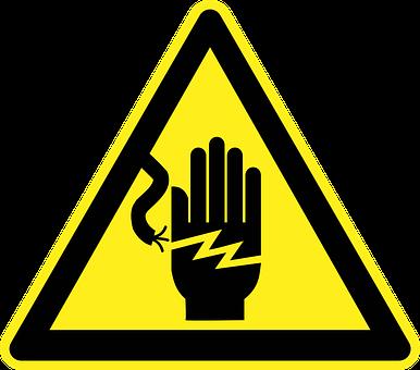 Strom, Verkabelt, Draht, Kabel, Hand