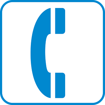 Phone, Telephone, Communicate, Sign
