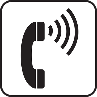 Telephone, Phone, Communication