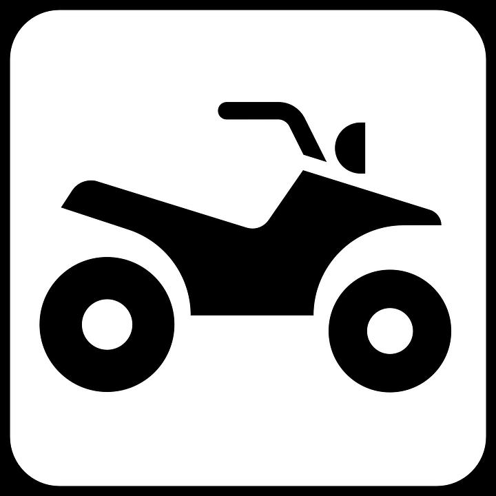 Cuatrimoto Calesa Coche · Gráficos vectoriales gratis en Pixabay