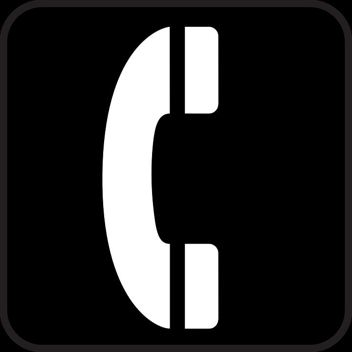 phone telephone communication free vector graphic on pixabay rh pixabay com vector phone mockup vector phone icon