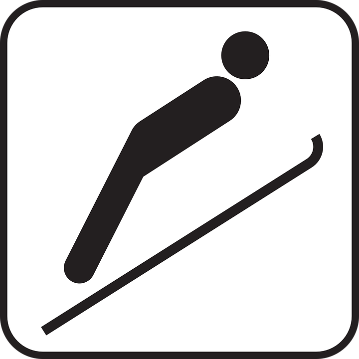 skispringen kostenlos