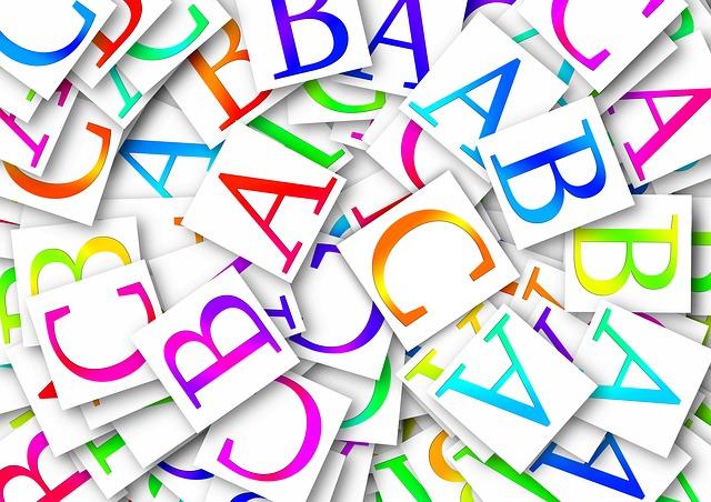 A Alphabet Images Alphabet Litera...