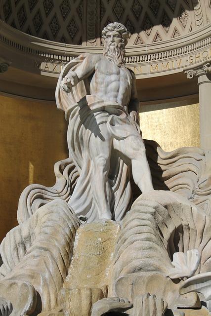 Free Photo Statue Roman Sculpture Free Image On