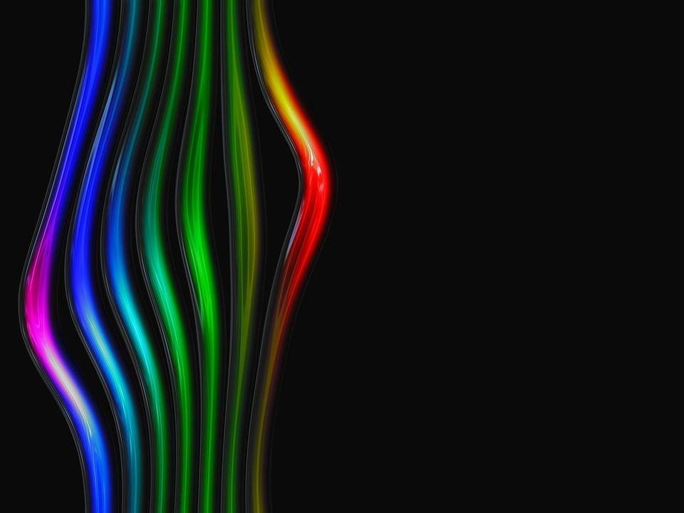 Verre arc en ciel tube image gratuite sur pixabay - Image arc en ciel gratuite ...