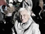 dependent, dementia, woman