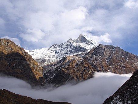 Nepal-Basecamp