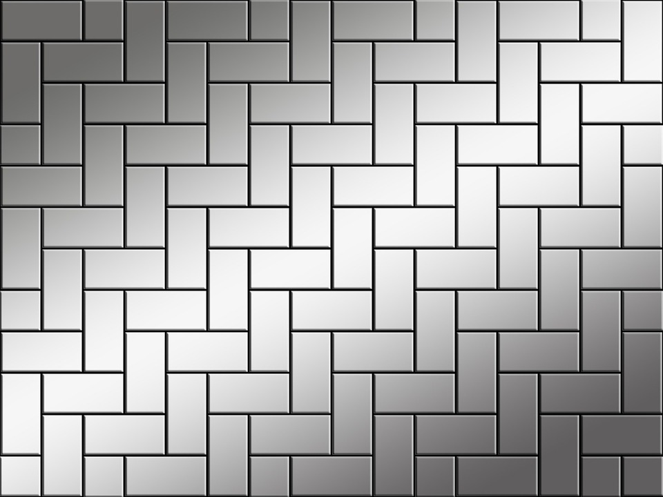 background silver tile 183 free image on pixabay
