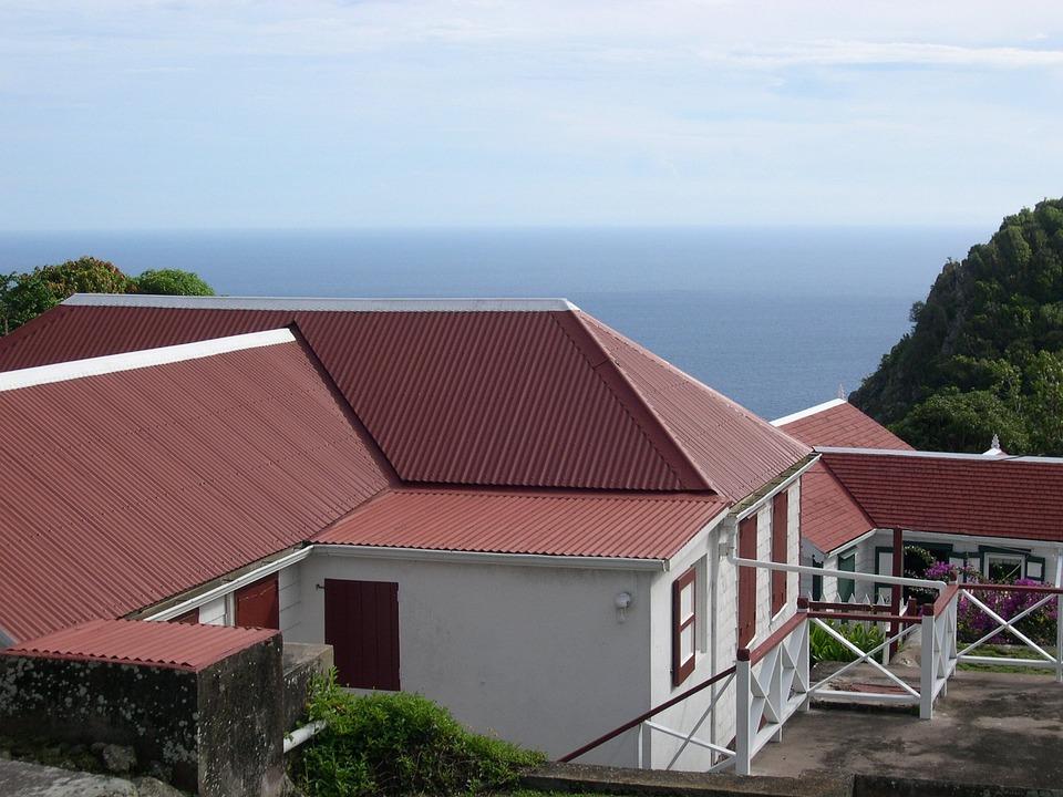 Roof Building Tin - Free photo on Pixabay