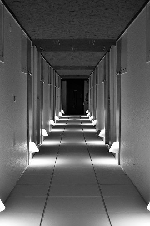 Hotel Hall Passage Hallway 183 Free Photo On Pixabay